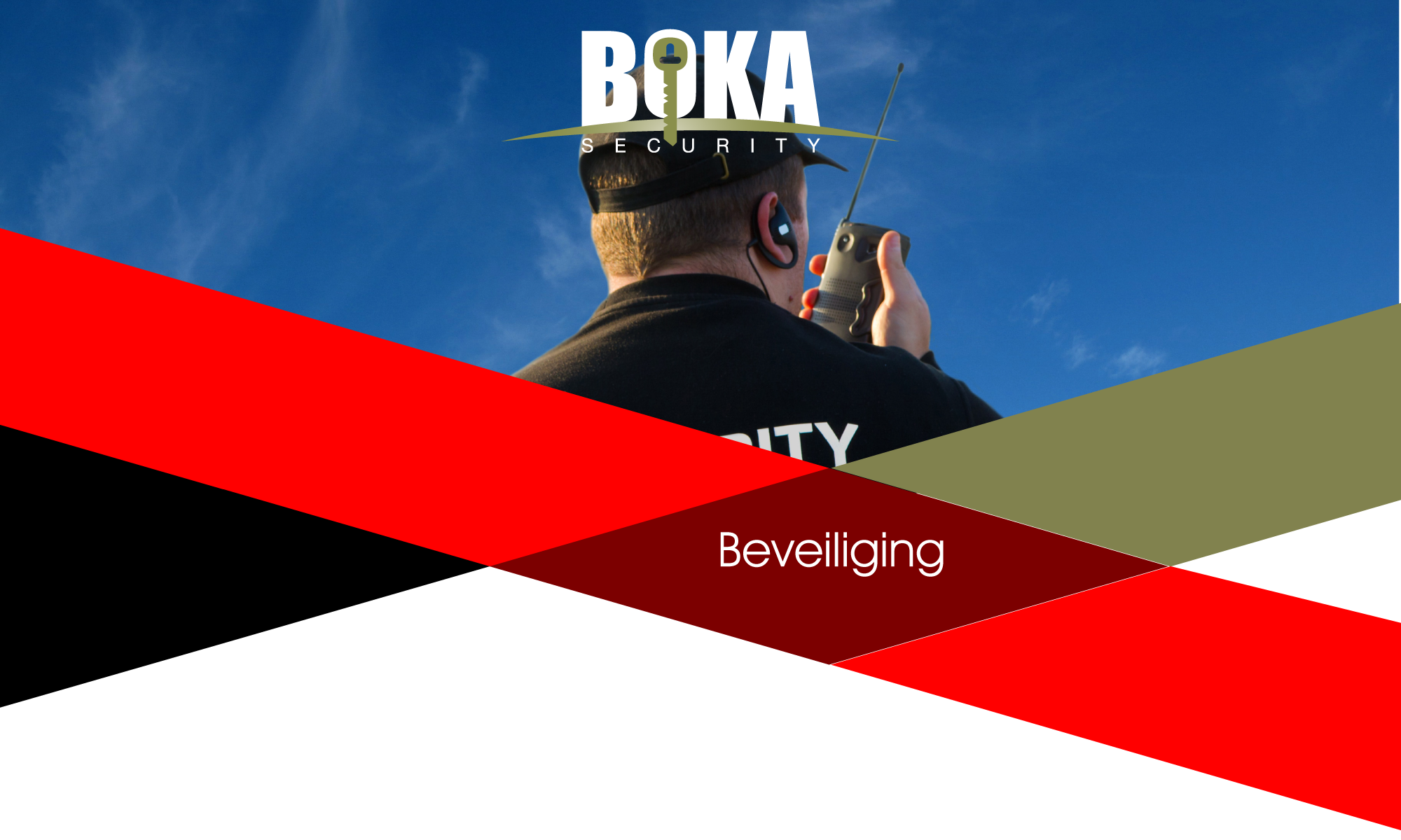 boka security
